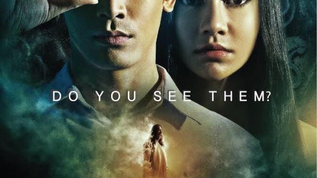 The Real Ghosts (2019) ช่องส่องผี