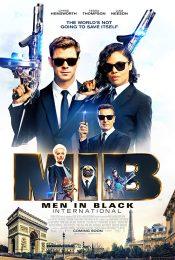 Men in Black International (2019) หน่วยจารชนสากลพิทักษ์โลก