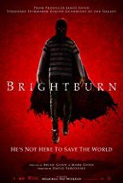 BrightBurn (2019) เด็กพลังอสูร