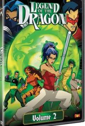 Legend of the Dragon กลมแต่ไม่เกลี้ยง 1990