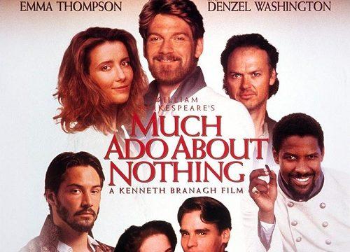 Much Ado About Nothing รักจะแต่งต้องแบ่งหัวใจ 1993