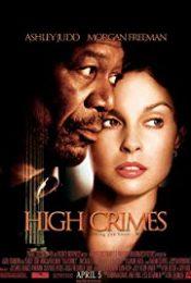High Crimes ลวงเธอให้ตายสนิท