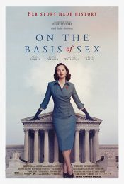 On the Basis of Sex (2019)