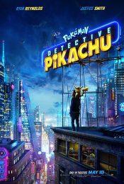 Pokémon Detective Pikachu (2019) โปเกมอน ยอดนักสืบ พิคาชู
