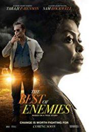 The Best of Enemies (2019) ยอดหญิงเหล็ก
