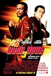 Rush Hour 3 คู่ใหญ่ฟัดเต็มสปีด ภาค 3