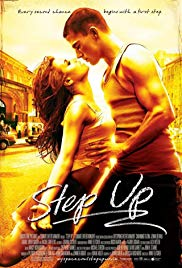 Step Up 1 (2006) สเต็ปโดนใจ หัวใจโดนเธอ 1