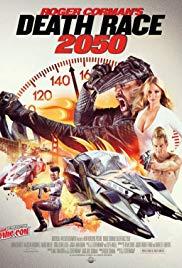 Death Race 2050 (2017) ซิ่งสั่งตาย 2050