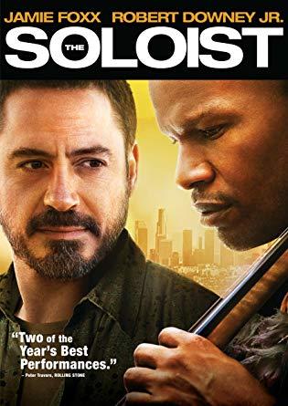 The Soloist (2009) เดี่ยวข้างถนน ยอดคนผู้ยิ่งใหญ่