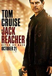 Jack Reacher: Never Go Back (2016) ยอดคนสืบระห่ำ 2