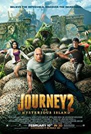 Journey 2: The Mysterious Island (2012) เจอร์นีย์ 2 พิชิตเกาะพิศวงอัศจรรย์สุดโลก