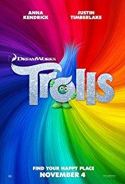 Trolls (2016) โทรลล์ส