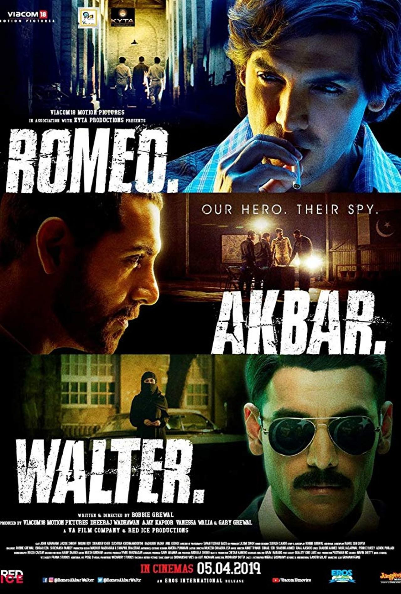 Romeo Akbar Walter (2019) [Sub TH]