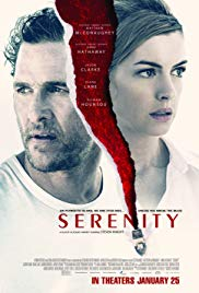 Serenity (2019) [Sub TH]0