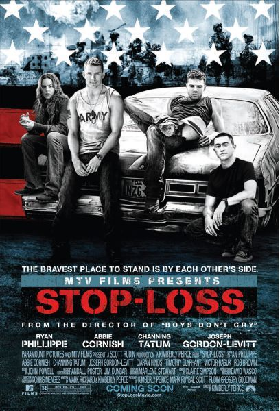 Stop-Loss (2008) หยุดสงครามอิรัก