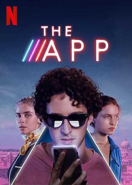 The App (2019) [Sub TH]