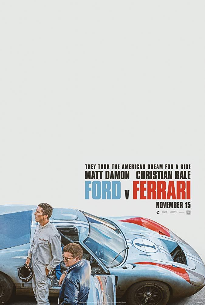 Ford v Ferrari (2019)