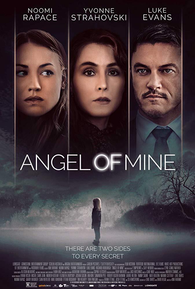 Angel of Mine (2019) นางฟ้าเป็นของฉัน