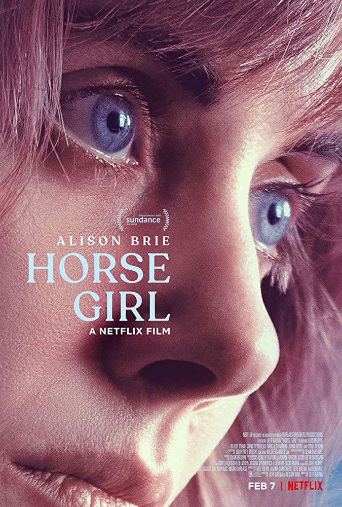 HORSE GIRL (2020) ฮอร์ส เกิร์ล [ซับไทย]
