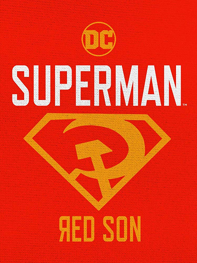 SUPERMAN RED SON (2020) ซับไทย