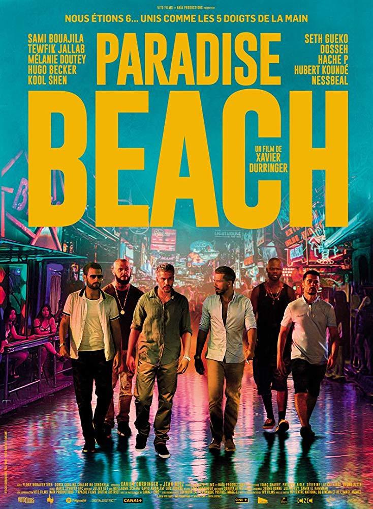 PARADISE BEACH | NETFLIX (2019)