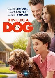 Think Like a Dog | Netflix (2020) คู่คิดสี่ขา