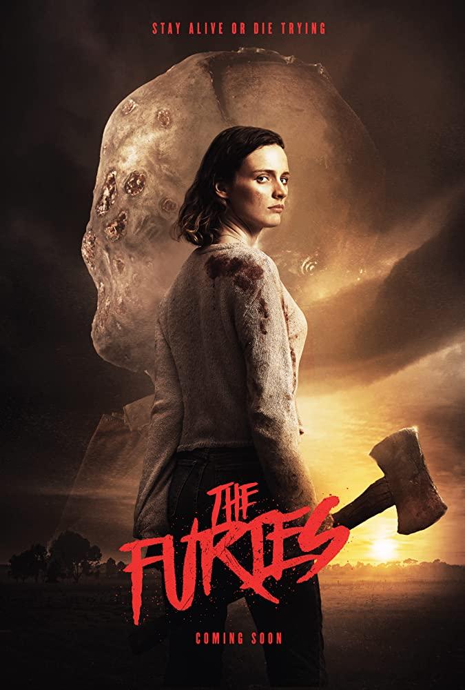 Furie (2019) ไฟแค้นดับนรก