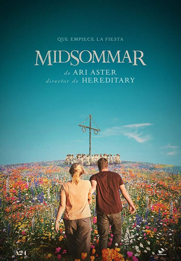 Midsommar (2019) เทศกาลสยอง