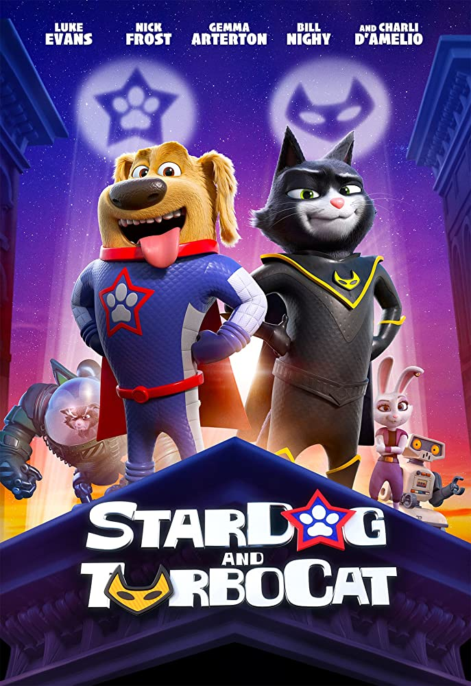 StarDog and TurboCat (2019)