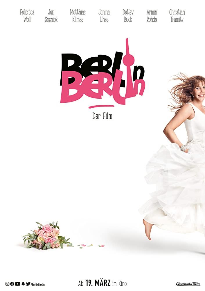Berlin, Berlin Lolle on the Run เบอร์ลิน เบอร์ลิน สาวหนีรัก (2020)