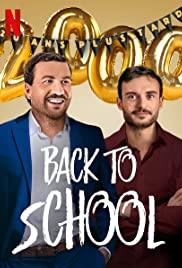 Back to School   Netflix (2019) คืนสู่เหย้า
