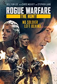 Rogue Warfare The Hunt (2019)