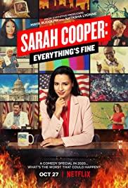 Sarah Cooper Everything's Fine (Netflix) (2020) ซาราห์ คูเปอร์ ทุกอย่างคือ…ดีย์