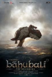 BAAHUBALI THE BEGINNING (2015) เปิดตํานานบาฮูบาลี