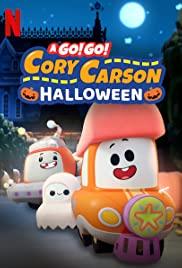 A Toot-Toot Cory Carson Halloween | Netflix (2020) Go! Go! ผจญภัยกับคอรี่ คาร์สัน วันฮาโลวีน