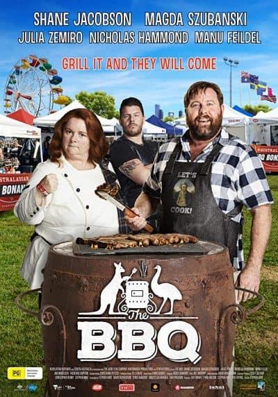 The BBQ (2018) ศึกเชฟปิ้งย่าง