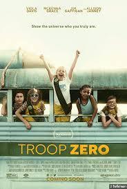 Troop Zero (2019) กองทหารศูนย์