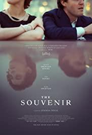 The Souvenir (2019) ของที่ระลึก
