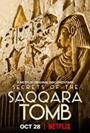 Secrets of the Saqqara Tomb | Netflix (2020) ไขความลับสุสานซัคคารา