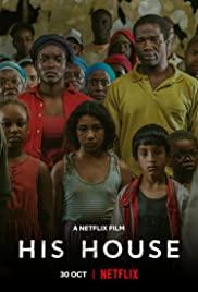 His House | Netflix (2020) บ้านของใคร