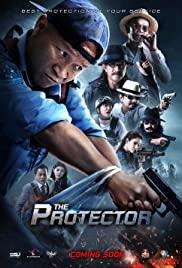 The Protect (2019) บอดี้การ์ด หน้าหัก