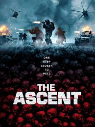 The Ascent (2020)