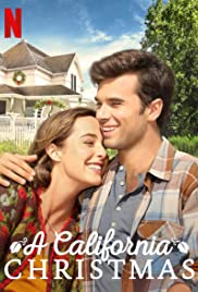 A California Christmas (2020) คริสต์มาสแคลิฟอร์เนีย | Netflix