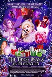 3 Bears Christmas (2019) 3 หมีในคริสต์มาส
