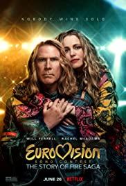 EUROVISION SONG CONTEST THE STORY OF FIRE SAGA (2020) ไฟร์ซาก้า ไฟ ฝัน ประชัน เพลง [ซับไทย]