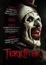 TERRIFIER (2016) ซับไทย