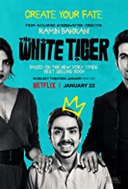 The White Tiger | Netflix (2021) พยัคฆ์ขาวรำพัน