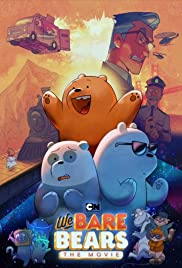 WE BARE BEARS THE MOVIE (2020)