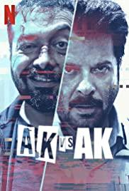 AK vs AK   Netflix (2020) บรรยายไทย