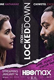 Locked Down (2021)